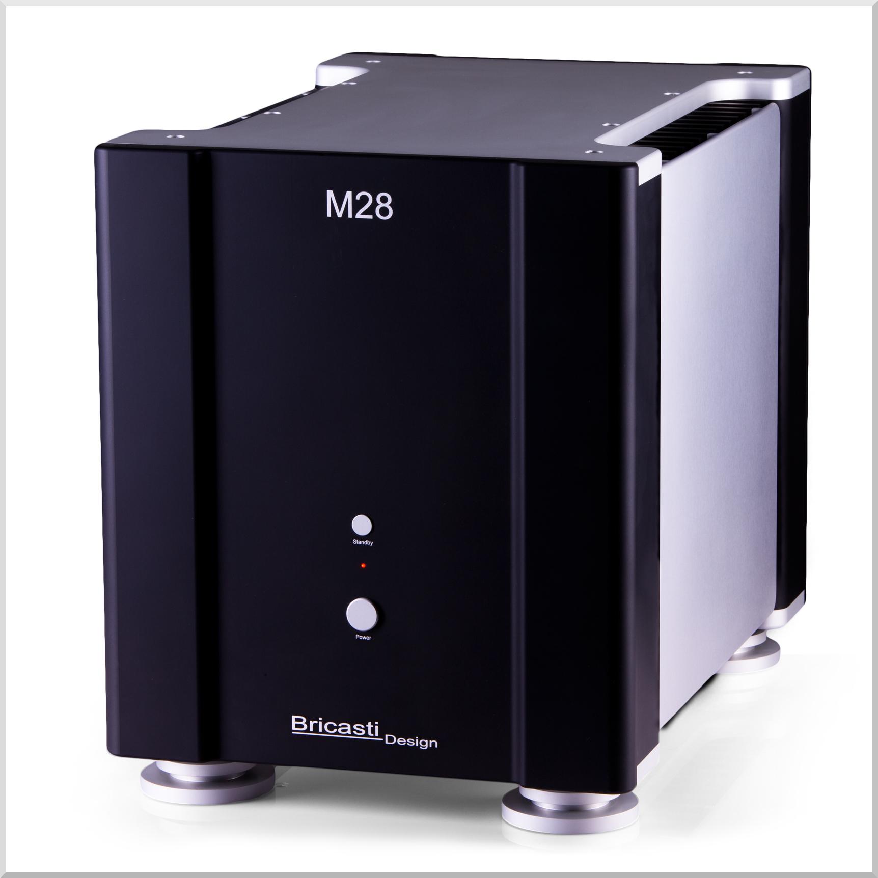 M28 Amplifier